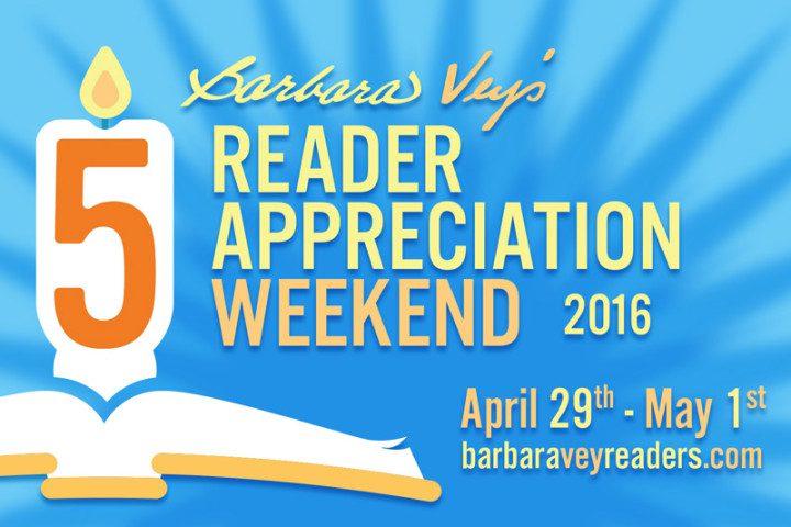 Barbara Vey's Reader Appreciation Luncheon 2016 – @barbaravey