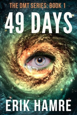 49 Days by Erik Hamre