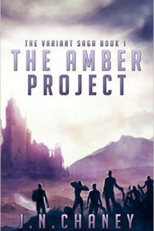 AMBER_PROJECT