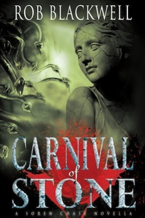 Carnival of Stone by Rob Blackwell