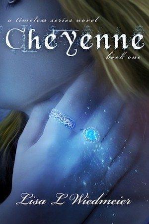 Cheyenne by Lisa Weidmeier