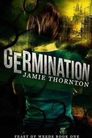 Germination by Jamie Thornton