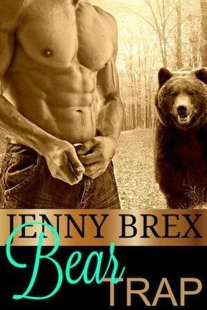 Bear Trap by Jenny Brex