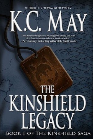 The Kindshield Legacy by KC May