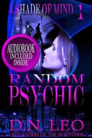 Random Psychic by D.N. Leo