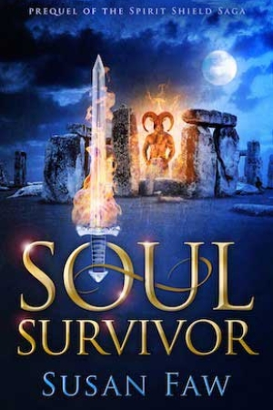 Soul Survivor by Susan Faw