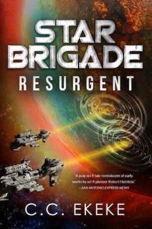 Star Brigade Resurgent by CC Ekeke
