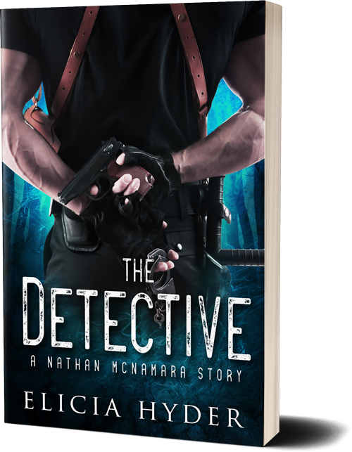 The Detective (The Soul Summoner Companion Novella)