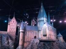 Harry Potter Studio Tour London