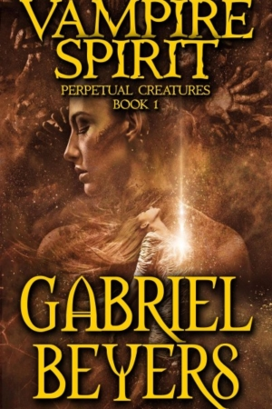 Vampire Spirit by Gabriel Beyers